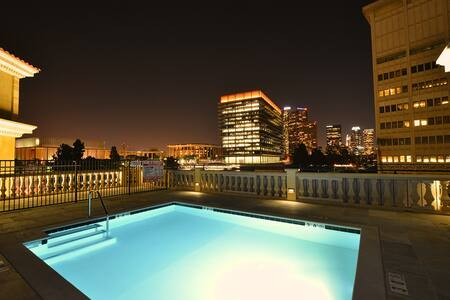 Downtown LA Marilyn Monroe Suite - Los Angeles - Apartment