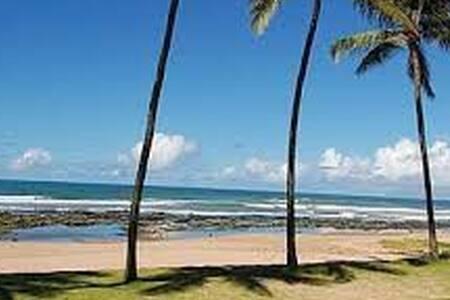 Village perto da praia de Ipitanga - Lauro de Freitas - Diğer
