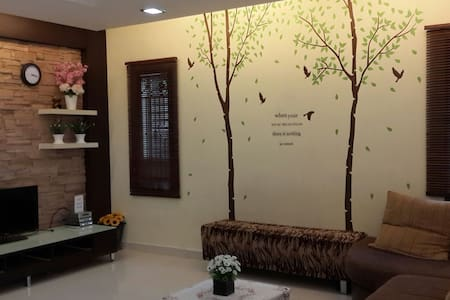 Angel's Penang Homestay~SPICE ARENA - Casa