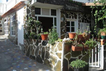 Tenerife sur_ zona rural_acogedor apartamento - Sabinita Alta - Apartamento