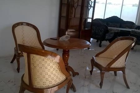 Brand new apartment near Colombo - Pis