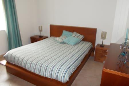 Férias calmas no Algarve - Appartement