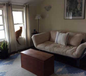 Apartment in West Hamilton - Apartemen
