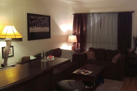 Executive suite on campus - Tallahassee - Apartment