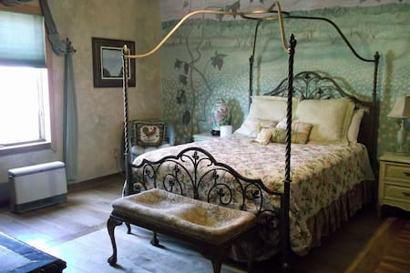 Private Entry 2 Rooms Pool Ranch Ennis, TX (Races) - Bed & Breakfast