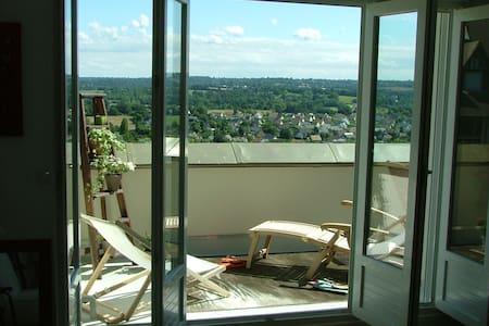 Superbe Appart près de Deauville - Appartamento