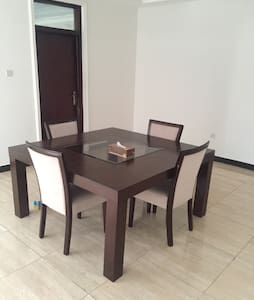 one bedroom for short stay rent - Maison