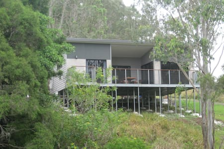 Valley View Cabins Canungra - Cabin