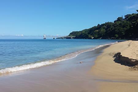 Caribbean getaway - Pis