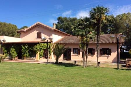 Villa Ada - Lägenhet