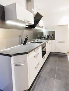 Luxury apartment on Polish Coast - Apartment