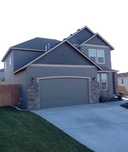 *NEW* Gorgeous Home On A Hill - Kennewick - House