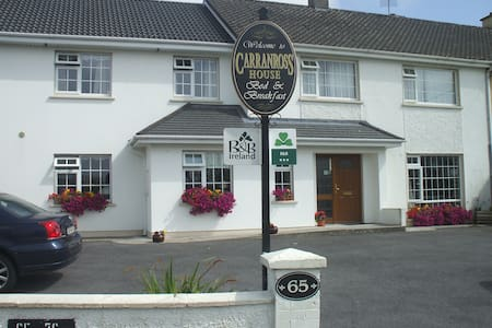 Carranross House bed and breakfast - Bed & Breakfast