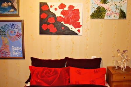 Cosy room near park - Kiew - Bed & Breakfast