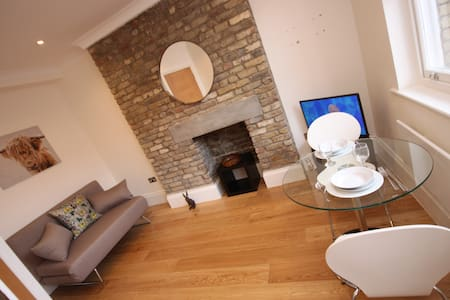 Modern New Apartment - Piccadilly, Soho, Chinatown - Appartamento