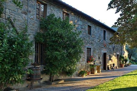 Apartment in Tuscan farmhouse - Apartment