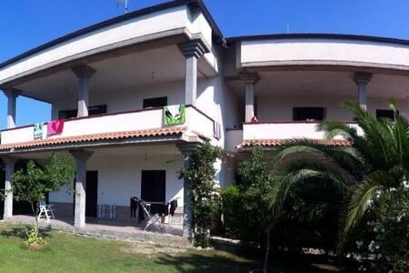 Appartamento al Mare - Steccato di Cutro - Apartment