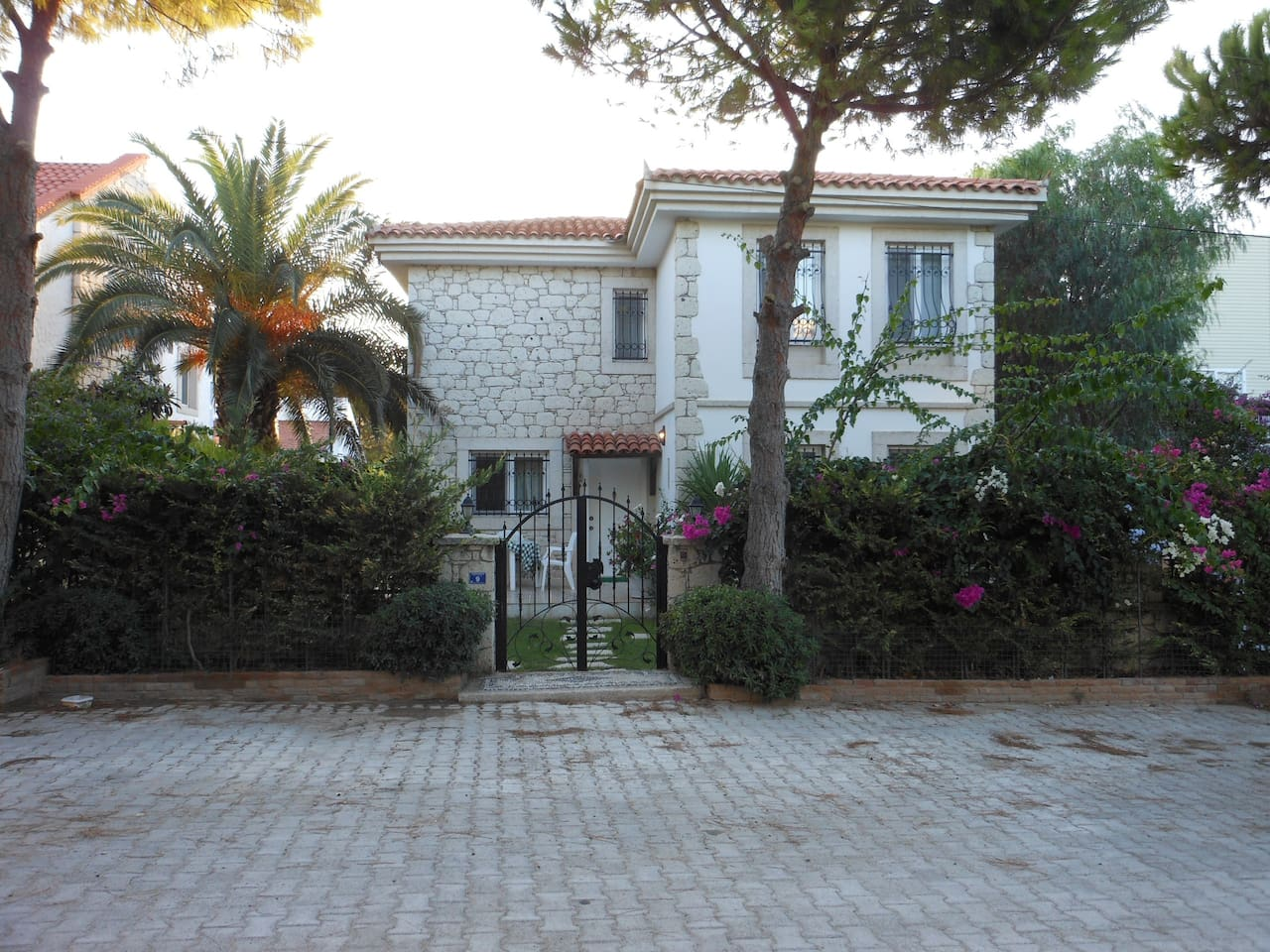 Stone House in Alacati Cesme TURKEY
