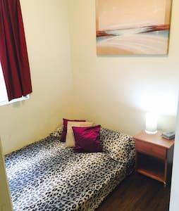 Menos es más - Private Room in SJO - San José - Apartemen