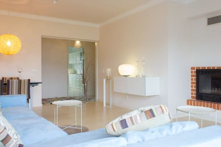 The Lote L - Cosy and Central - Alcobaça  - Leilighet