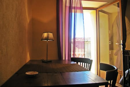 Provence authentique: Pimprenelle - Aurel - Bed & Breakfast