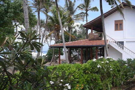 Romantic 2 Bedroom Beach House  - Casa de campo