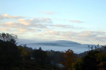 Majestic Catskills Mountains! - Bovina Center - House