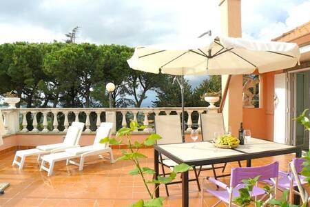 VILLA D Suite Castelli Romani ROME - Apartemen