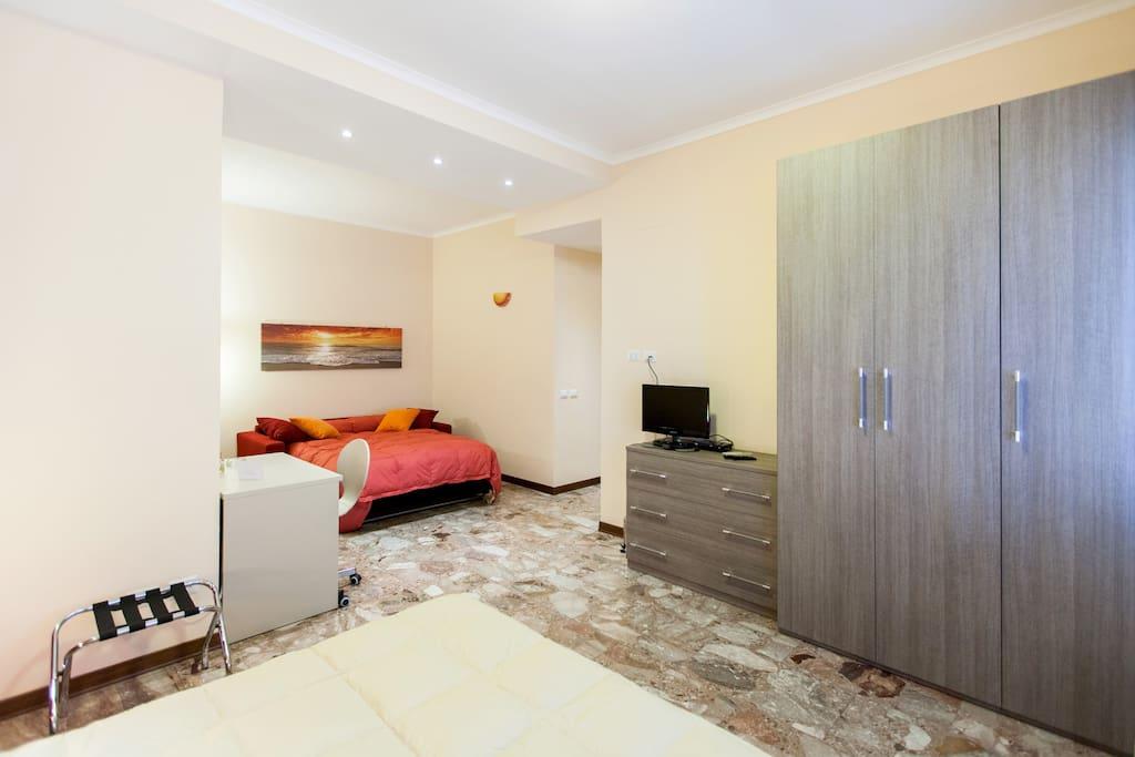 Guest Houses La Cometa