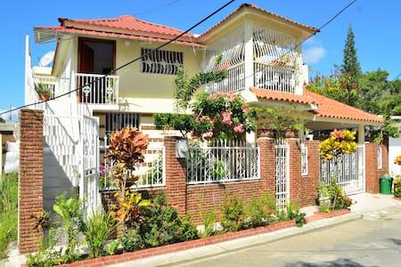 Santo-Domingo Apartment - San Francisco