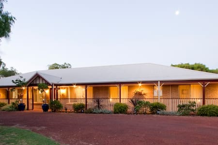 Toby Inlet Bed & Breakfast (Double Room) - Quindalup - Bed & Breakfast
