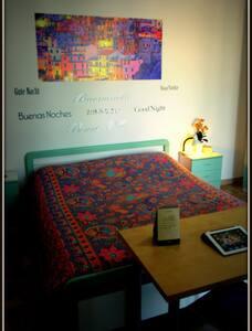 Double Room Vicenza Est - Torri di Quartesolo - Bed & Breakfast