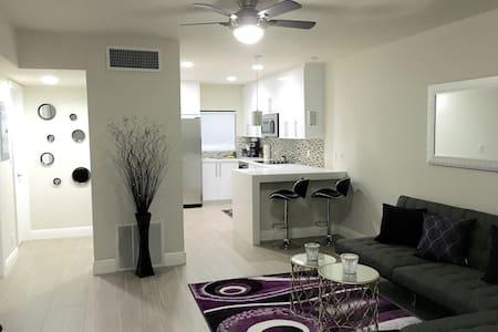 BRAND NEW LUXURY 2/2 LAS OLAS APARTMENT - Διαμέρισμα