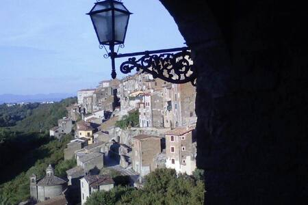 Hazelnut Tower holiday house - Vignanello - Villa