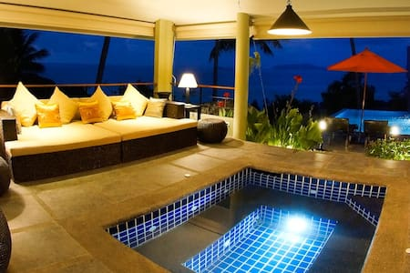 Romantic and Exotic 1 Bedroom Villa with Pool - Na Muang, Koh Samui - Vila