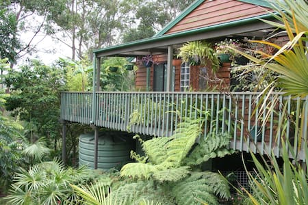 Beach cottage on NSW south coast - Ev