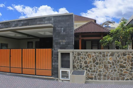 Luxury, family & friendly homestay - Batam - Casa