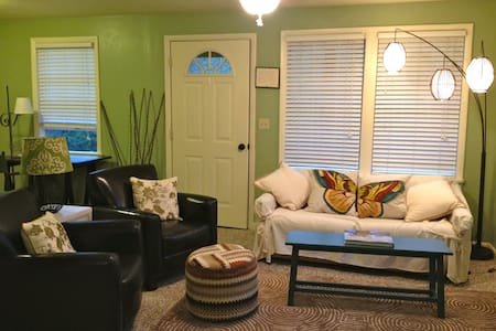 A Place To Stay In Crozet - Charlottesville - House