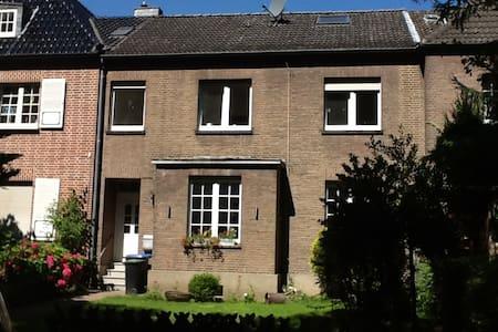 Ferienwohnung Wesel Am Nordglacis - Wesel - Apartamento