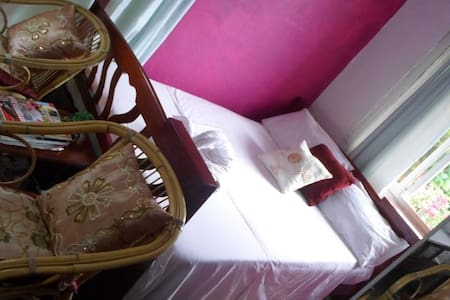 Life in creole style - Victoria - Bed & Breakfast