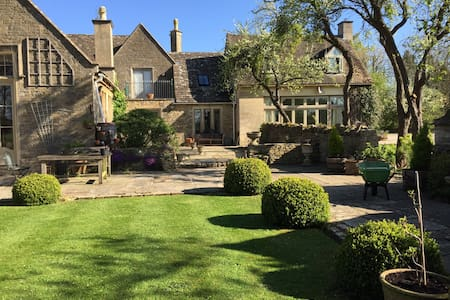 School House, Malmesbury - Charlton - Bed & Breakfast