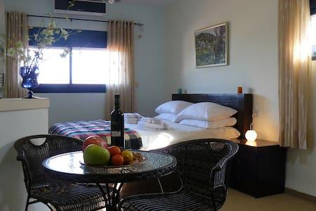 Grandma Vita - Kfar Vradim - Lägenhet
