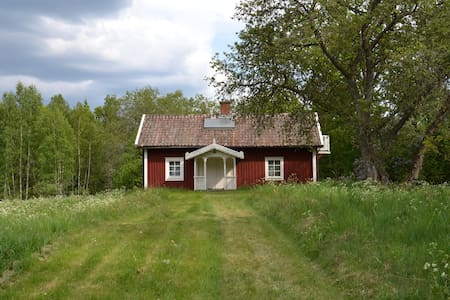 Beautiful House in Southern Sweden - Alstermo - 独立屋