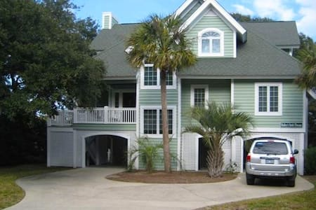 Private North Litchfield Beach Home