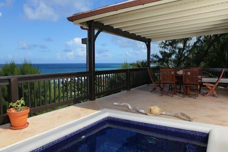 Tropical Oasis East Coast Barbados - Casa