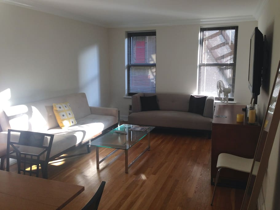 Spacious 1 BR, Lincoln Center!