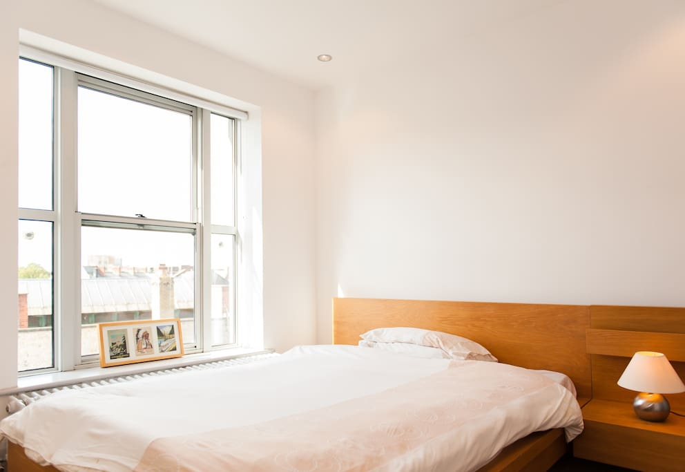 Ensuite Double Room in City Centre