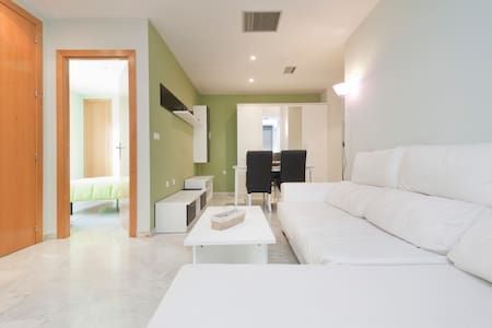 LOVELY DESIGN APARTMENT IN GRANADA - Wohnung