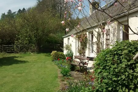 Cosy country B&B - Bed & Breakfast