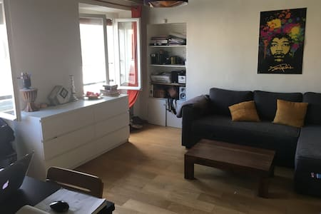 Appartement Coup de Coeur - Paris - Wohnung